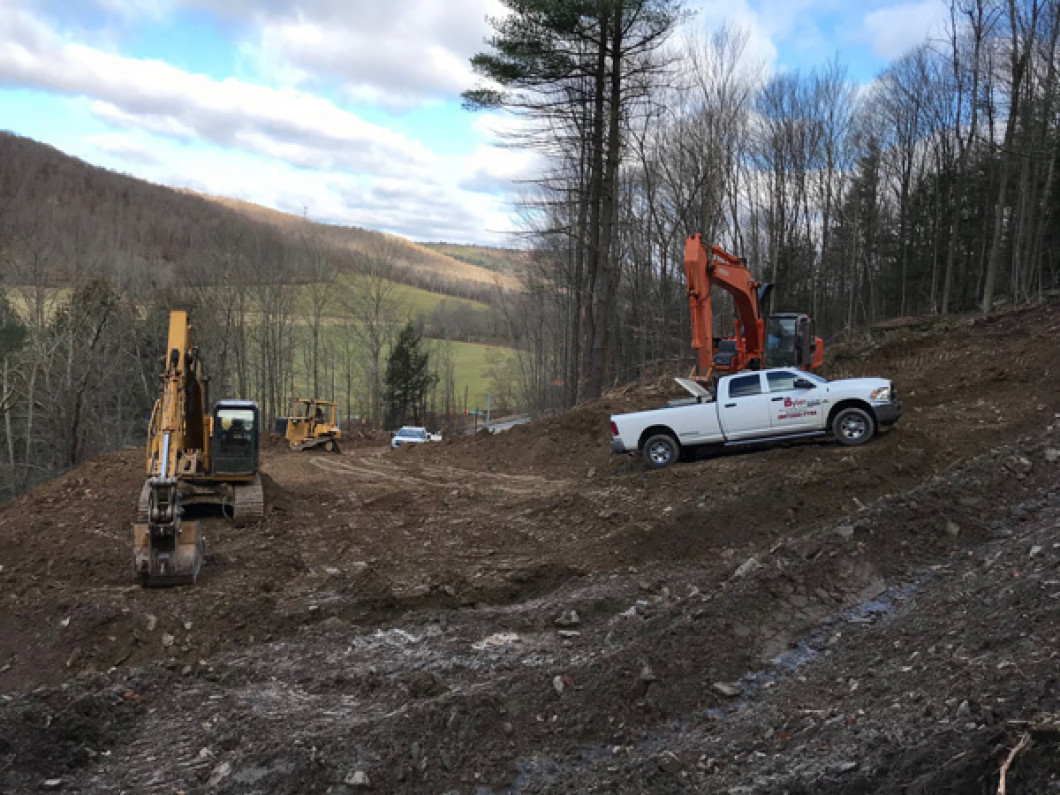 Reliable Excavation Services in Binghamton, NY